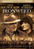 Cover image for Ironweed
