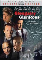 Cover image for Glengarry GlenRoss