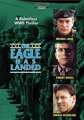 Cover image for The eagle has landed
