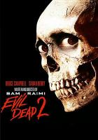 Cover image for Evil dead II