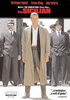 Cover image for The Sicilian [videorecording DVD]
