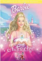 Cover image for Barbie in the Nutcracker