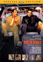 Cover image for Made [videorecording DVD]