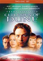 Cover image for Frank Herbert's Children of Dune