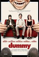 Cover image for Dummy