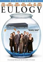 Cover image for Eulogy [videorecording DVD]