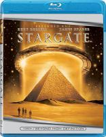 Cover image for Stargate