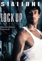 Cover image for Lock up [videorecording DVD]
