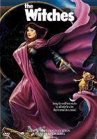 Imagen de portada para The witches