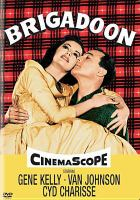 Cover image for Brigadoon