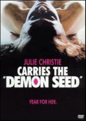 Imagen de portada para Demon seed [videorecording DVD]