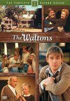 Cover image for The Waltons. Season 2, Complete