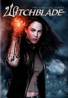 Imagen de portada para Witchblade : the complete series [videorecording DVD]