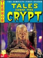 Imagen de portada para Tales from the crypt. Season 1, Complete