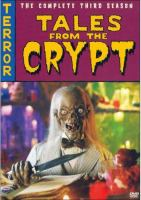 Cover image for Tales from the crypt. Season 3, Complete
