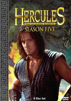 Imagen de portada para Hercules, the legendary journeys. Season 5