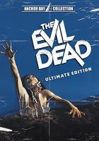 Cover image for The evil dead