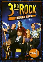 Cover image for 3rd rock from the sun. Season 1, Complete