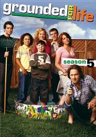 Cover image for Grounded for life. Season 5, Complete the final season