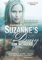 Cover image for James Patterson's Suzanne's diary for Nicholas