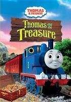 Cover image for Thomas & friends. Thomas and the treasure