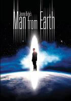 Cover image for Jerome Bixby's The man from Earth [videorecording DVD]