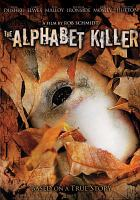 Cover image for The alphabet killer
