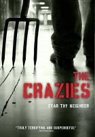 Cover image for The crazies