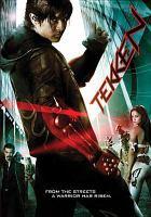 Cover image for Tekken [videorecording DVD]
