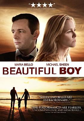 Cover image for Beautiful boy