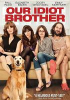 Cover image for Our idiot brother