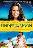 Imagen de portada para Under the same moon