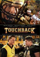 Cover image for Touchback