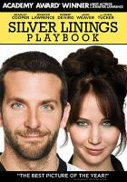 Cover image for Silver linings playbook