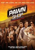 Cover image for Pawn shop chronicles