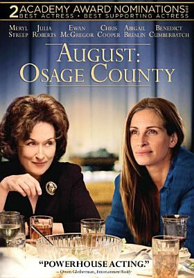 Cover image for August: Osage County