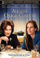 Imagen de portada para August: Osage County