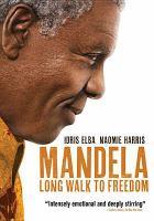 Imagen de portada para Mandela, long walk to freedom