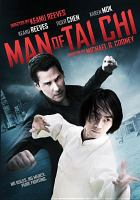 Cover image for Man of Tai Chi