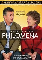 Cover image for Philomena