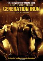 Cover image for Generation iron [videosrecording DVD]