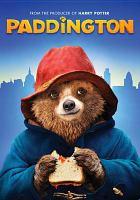 Cover image for Paddington [videorecording DVD]