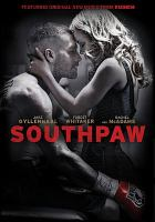 Cover image for Southpaw [videorecording DVD]