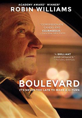 Cover image for Boulevard [videorecording DVD]