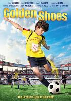 Cover image for Golden shoes [videorecording DVD]