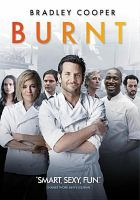 Cover image for Burnt [videorecording DVD]