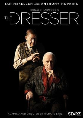 Cover image for The dresser [videorecording DVD]