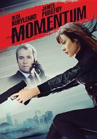 Cover image for Momentum [videorecording DVD]