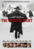 Cover image for The hateful eight [videorecording DVD]