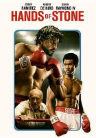 Cover image for Hands of stone [videorecording DVD]
